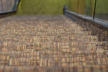 Broadloom & Carpet Tile